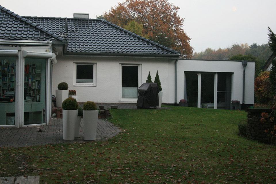 Modernisierung Gilhaus Garten Und Landschaftsbau